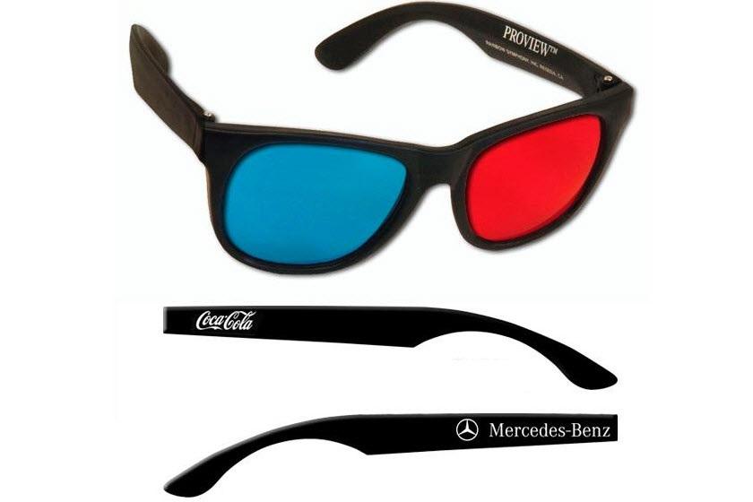 f739bf8bf1dc39 goedkoopste kunststof 3d-brillen verschillende kleuren