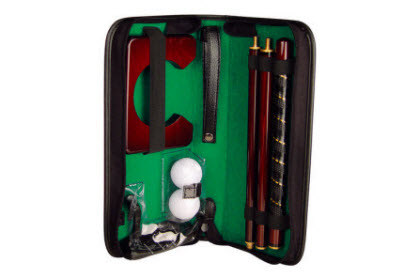 luxe golf set bedrukt