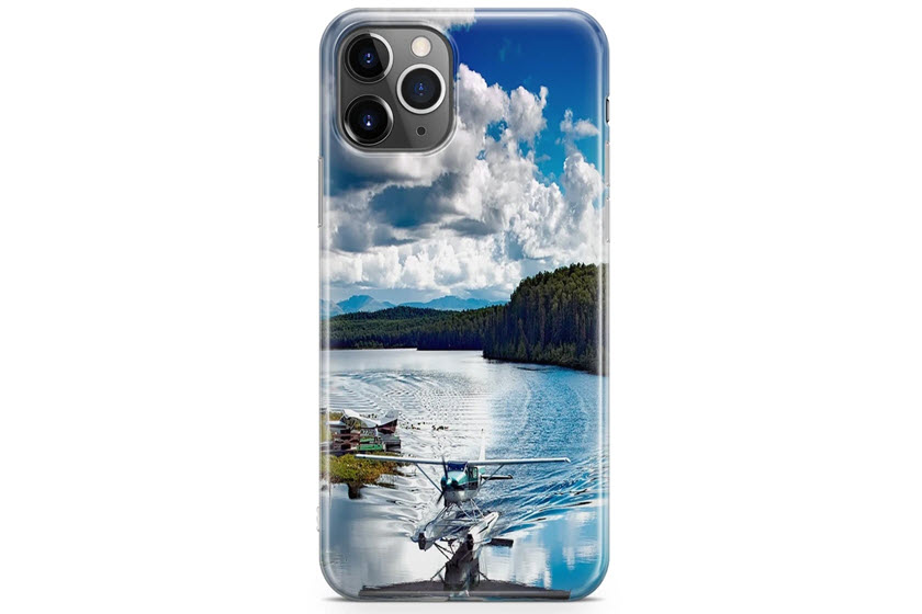 iphone 12 hoesjes met foto in full colour