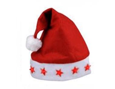 Kerstmuts Met Licht : Kerstmuts png archidev