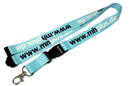 keycords bedrukken 10mm met logo