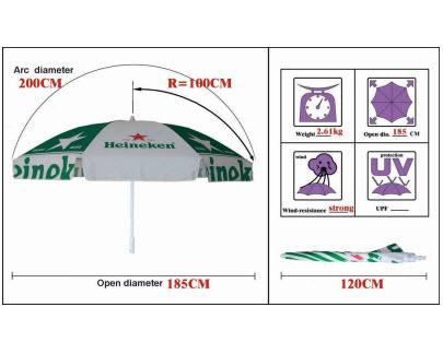parasols bedrukken jm promotions
