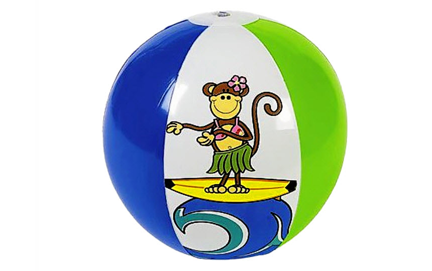 custom made strandballen