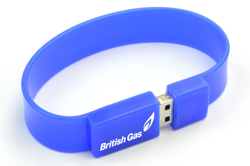 armband usb-sticks bedrukken