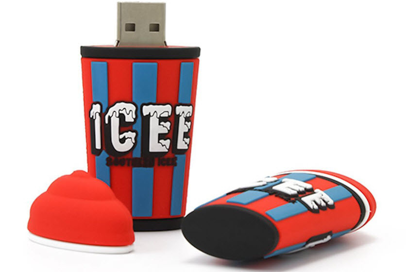 custom made usb sticks full colour bedrukt