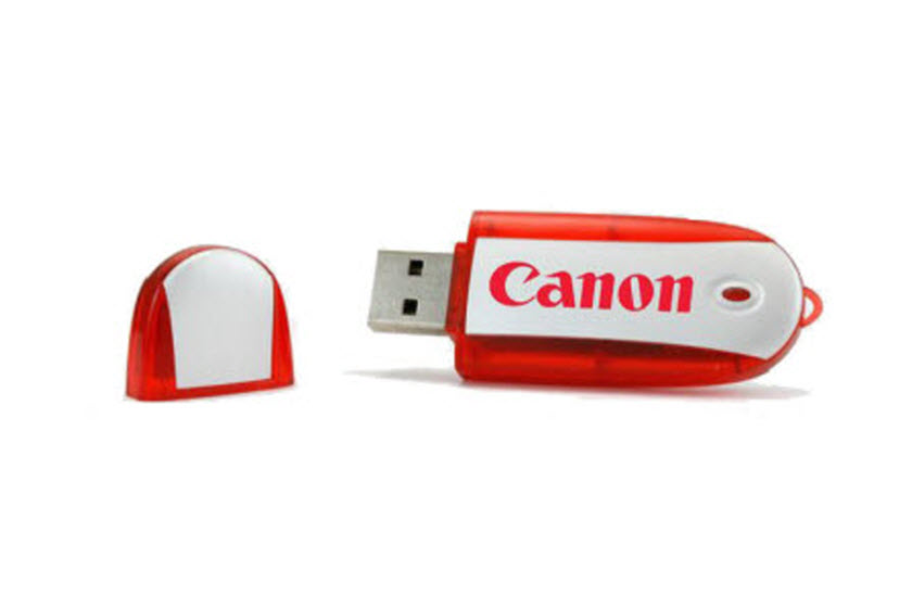 usb-sticks bedrukken