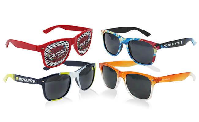 450f1d18e21068 Bij ons kun je in slechts 4 stappen je eigen gepersonaliseerde zonnebril  met logo samenstellen. Doorloop onderstaande stappen en vraag een  vrijblijvende ...